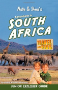 Nate & Shea's Adventures in South Africa