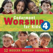 Worship for Kids 4