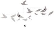Djeco Mobile - Katsumi Komagata's White Birds