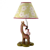 Carter's - Jungle Collection Lamp & Shade