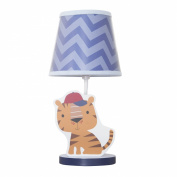 Bedtime Originals Baby League Lamp with Shade and Bulb