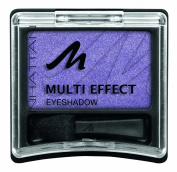 Manhattan Multi Effect Eyeshadow -69G Iced Plum