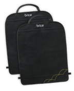 BRICA Deluxe Kick Mats (2 pack) Size