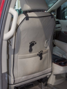 Car Seat Protector Kick Mats 2 Pack