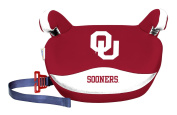 Booster No Back Slimline College Oklahoma Sooners