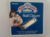 Baby King Nail Clipper