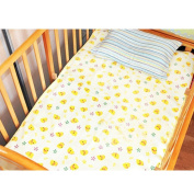 Cotton Infant Baby Home Travel Waterproof Urine Pad Mat Cover Changing Pad