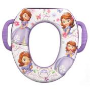 Disney Sofia the First Soft Potty Seat