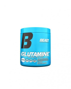 Beast Sports Nutrition Glutamine Complex Diet Supplement, 300 Gramme