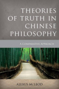 Theories of Truth in Chinese Philosophy