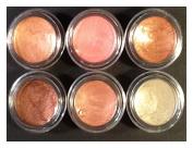 Luminarte Twinkling H20s Shimmering Watercolours Dewy Skin Six Piece Mini Kit