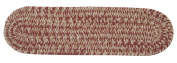 Tremont Stair Tread, Rosewood, Set of 13