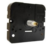 Takane Complete Mini Quartz Clock Movement - Clock Repair Kit - Choose A Size