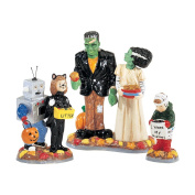 Department 56 Treats For The Kids