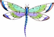 Regal Art & Gift Dragonfly Wall Decor, Purple