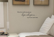 Soooku Morden Vinyl *WINE A BIT you'll feel better *Quote Letter Wall Sticker Decal Home Arts Dinning Kitchen Lounge Decor Wall Decoration