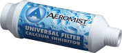 Aero Mist 52505 Outdoor Calcium Inhibitor Filter