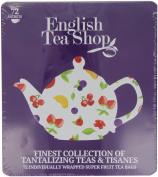 English Tea Shop Super Fruit Gift Tin