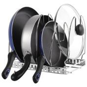 IRIS Cookware Organiser
