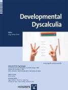 Developmental Dyscalculia
