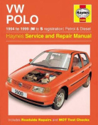 VW Polo Service and Repair Manual