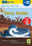 Sorry Snake (Bud-E Reading)