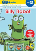 Silly Robot (Bud-E Reading)