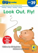 Look Out Fly (Bud-E Reading)