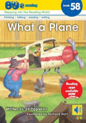 What a Plane (Bud-E Reading)