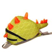 Deer Mum Children's Backpack 3d Cute Little Dinosaur Schoolbag Toddler Kids Daypack