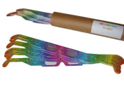 Fireworks Glasses - 100 Pair - Rainbow Design