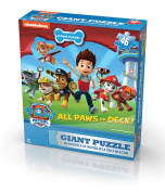 Paw Patrol Giant Puzzle