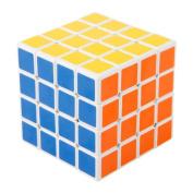 YKL Rubik's 4x4 Cube Children Toy,White