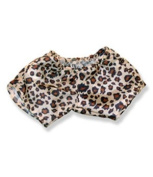 Leopard Boxers - 20cm - 7008 Fits 20cm - 25cm bears, includes Build a Bear, The Bear Mill, and Stuff your own Animals.