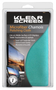 Klear Screen Chamois Style Microfiber Cleaning Cloth