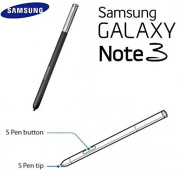 Original Touch Stylus S Pen Replacement For for Samsung Galaxy Note 3 N9000 N900 black ~ USA