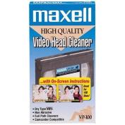 VP-100 VHS Head Cleaner (Dry)