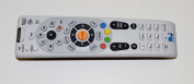 "Directv RC66 Universal IR Remote Control ""Replaces RC65"" H24 HR24 H25 R16 D12"