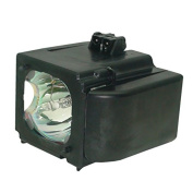Lutema BP96-01653A-E for for for for for for for for for for Samsung BP96-01653A DLP/LCD Projection TV Lamp - Economy