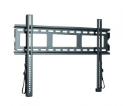 Sanus Super Low Profile TV Wall Mount for 90cm - 200cm LED, LCD and Plasma Flat Screen TVs and Monitors - MLL11-B1
