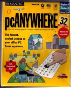 PC Anywhere Version 8.0