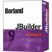 Borland JBUILDER ENT V9.X CD-MOST 1U