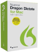 Dragon Dictate for Mac 4.0, Keycard Media