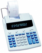School Specialty 053859 Calculator Tape, 5.1cm - 0.6cm x 46m
