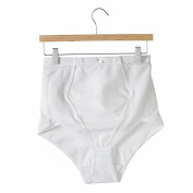 Chicco Mammy Post-Natal Adjustable Body Shaping Knickers 6 Bianco