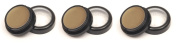 SBC Crème Based Eye Shadow Eyeshadow Frosted Crème Olive Trio 28N