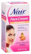 Nair Hair Remover Face Cream 60ml