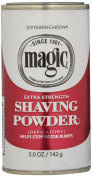 Magic Red Shaving Powder 130ml X-Strength Depilatory