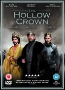 (William Shakespeare's) The Hollow Crown [Region 4]