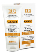Guam DUO Intensivcreme fat reducing for belly and hips 150ml